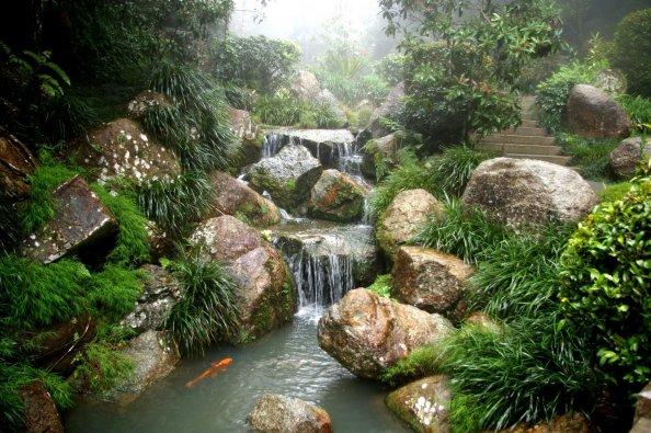 Zen Garden by dayalan86